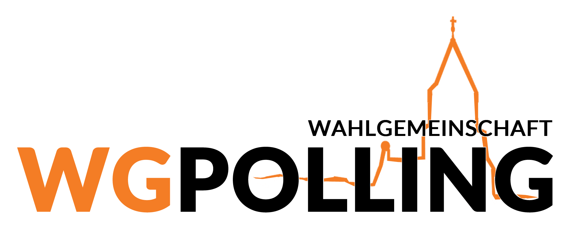 Wahlgemeinschaft Polling Logo